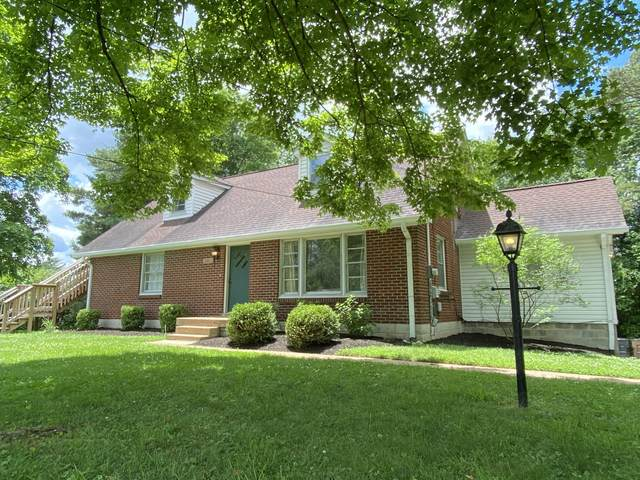4905 Hopedale Dr, Nashville, TN 37211 (MLS #RTC2154649) :: EXIT Realty Bob Lamb & Associates