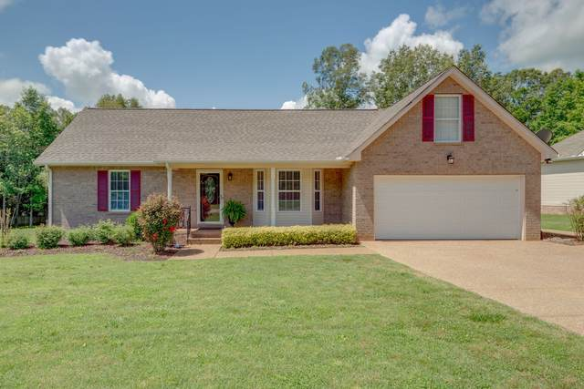 7135 New Hope Rd, Fairview, TN 37062 (MLS #RTC2154651) :: Armstrong Real Estate