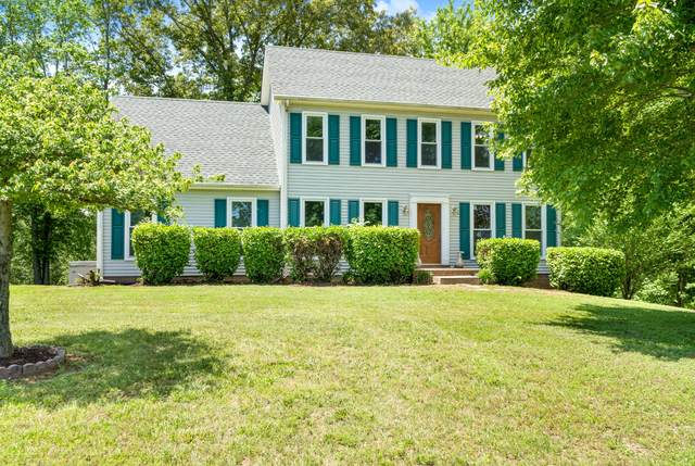1736 Riverhaven Drive, Adams, TN 37010 (MLS #RTC2154677) :: Stormberg Real Estate Group