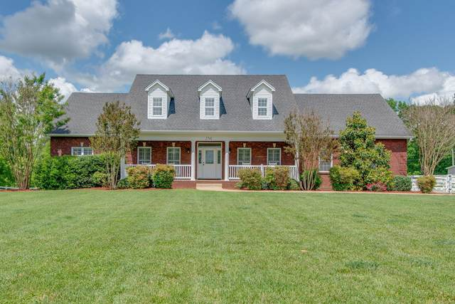 2741 Burgess Gower Rd, Springfield, TN 37172 (MLS #RTC2154679) :: The Group Campbell powered by Five Doors Network