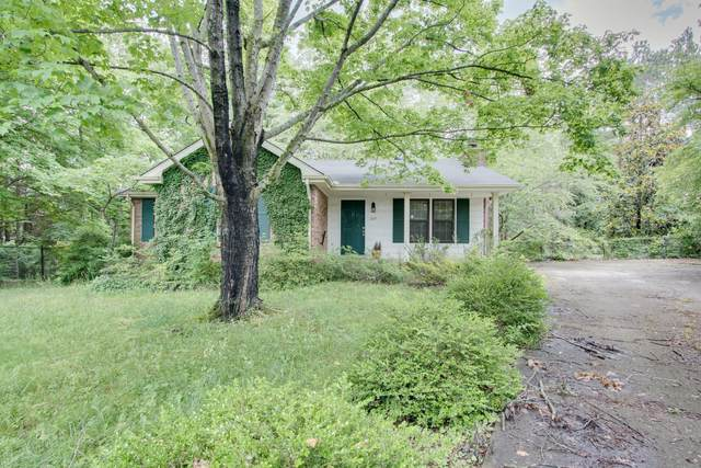 209 Misty Ct, Nashville, TN 37214 (MLS #RTC2154682) :: CityLiving Group