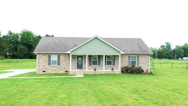 129 Patriot Cir, Shelbyville, TN 37160 (MLS #RTC2154684) :: Berkshire Hathaway HomeServices Woodmont Realty