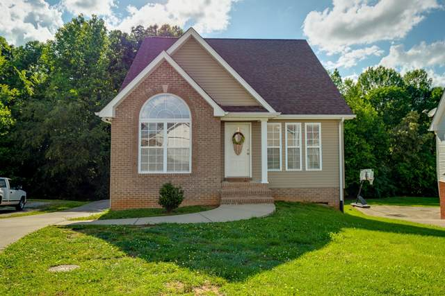 473 Berry Cir, Springfield, TN 37172 (MLS #RTC2154690) :: The Group Campbell powered by Five Doors Network