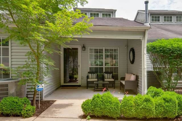 415 Post Creek Rd, Nashville, TN 37221 (MLS #RTC2154697) :: RE/MAX Homes And Estates