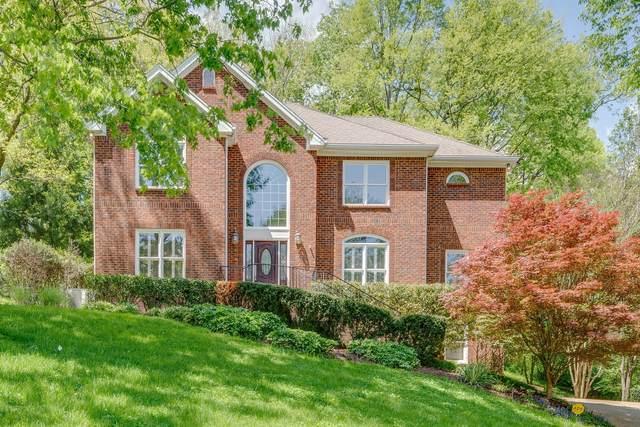 156 N Berwick Ln, Franklin, TN 37069 (MLS #RTC2154704) :: Cory Real Estate Services