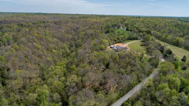 0 Mount Joy Rd, Hampshire, TN 38461 (MLS #RTC2154706) :: RE/MAX Homes And Estates