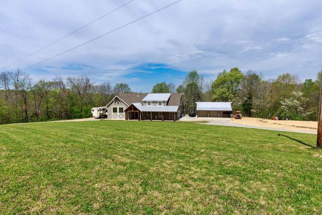 155 Mount Joy Rd, Hampshire, TN 38461 (MLS #RTC2154707) :: RE/MAX Homes And Estates