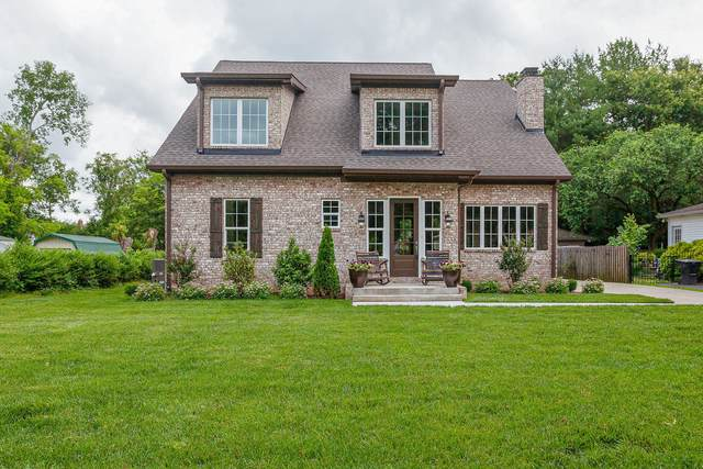 1511 Sunset Dr, Franklin, TN 37064 (MLS #RTC2154709) :: The Kelton Group