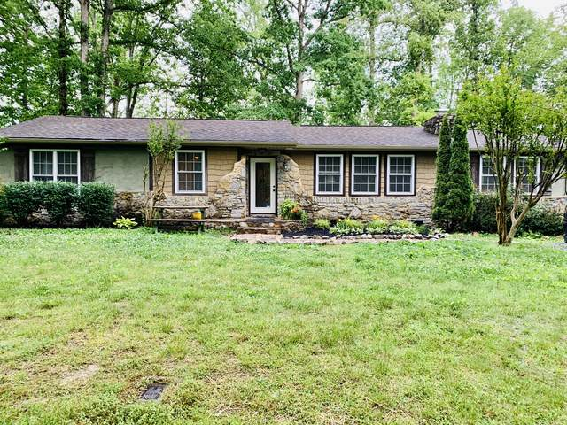 1521 White Bluff Rd, White Bluff, TN 37187 (MLS #RTC2154711) :: Cory Real Estate Services