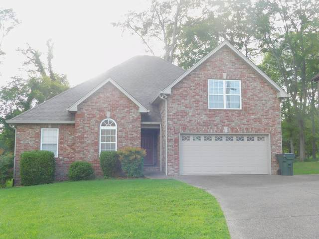 454 Marble Ct, Gallatin, TN 37066 (MLS #RTC2154716) :: Berkshire Hathaway HomeServices Woodmont Realty