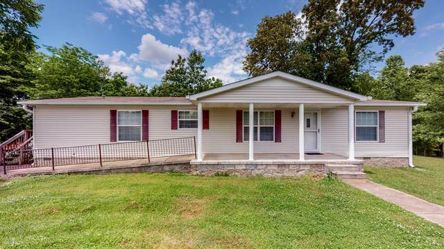 2901 E Old Ashland City Rd, Clarksville, TN 37043 (MLS #RTC2154722) :: Cory Real Estate Services