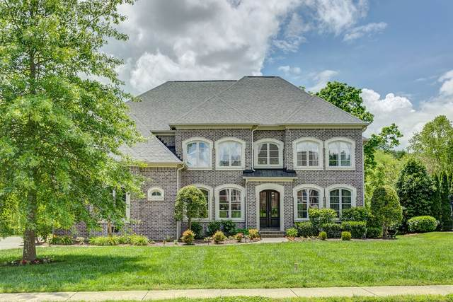 376 Shadow Creek Dr, Brentwood, TN 37027 (MLS #RTC2154726) :: The Kelton Group