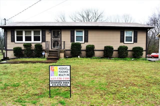 3891 Crouch Dr, Nashville, TN 37207 (MLS #RTC2154739) :: Village Real Estate