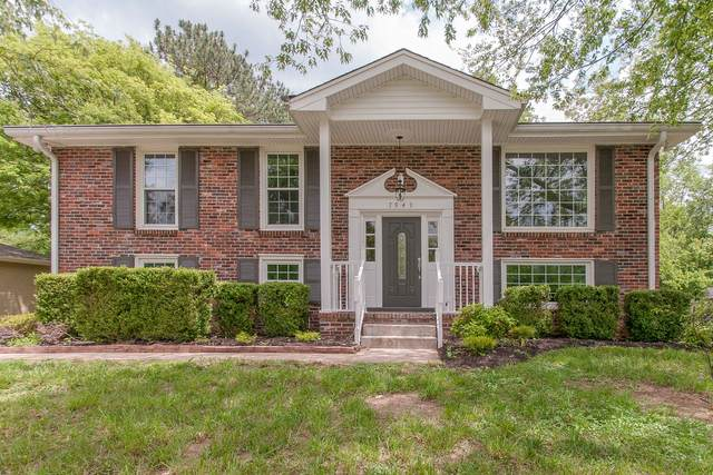 7949 Stallion Dr, Nashville, TN 37221 (MLS #RTC2154740) :: HALO Realty