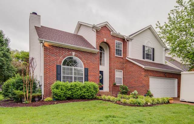 308 Cannonade Cir, Franklin, TN 37069 (MLS #RTC2154754) :: The Kelton Group