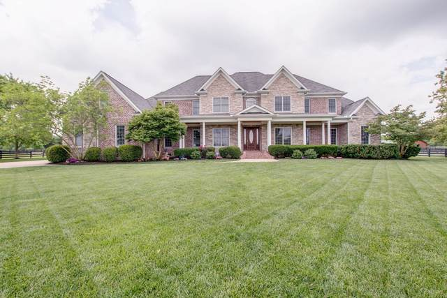 2305 Firefly Ct, Franklin, TN 37069 (MLS #RTC2154761) :: The Kelton Group