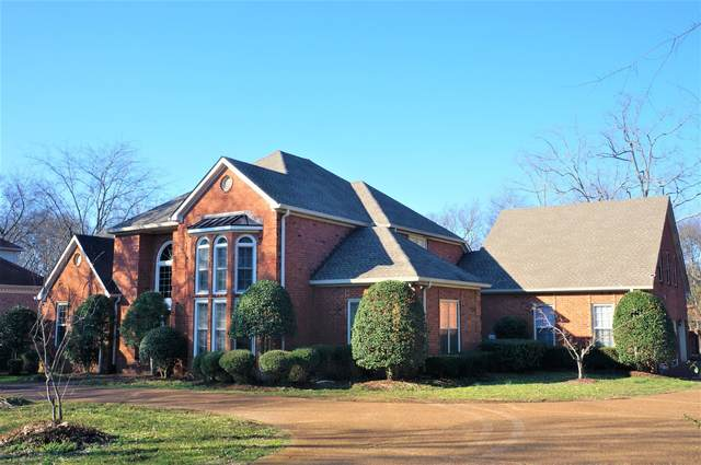 9108 Concord Rd, Brentwood, TN 37027 (MLS #RTC2154763) :: The Kelton Group