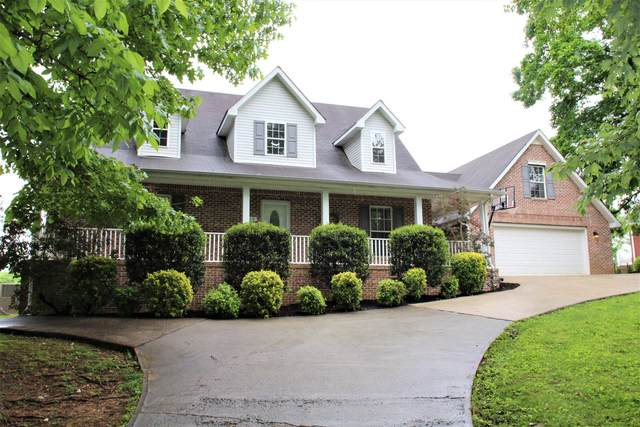 913 Franklin Ct, Cookeville, TN 38506 (MLS #RTC2154765) :: John Jones Real Estate LLC