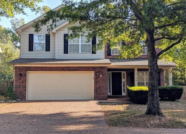 3149 Winberry Dr E, Franklin, TN 37064 (MLS #RTC2154777) :: John Jones Real Estate LLC