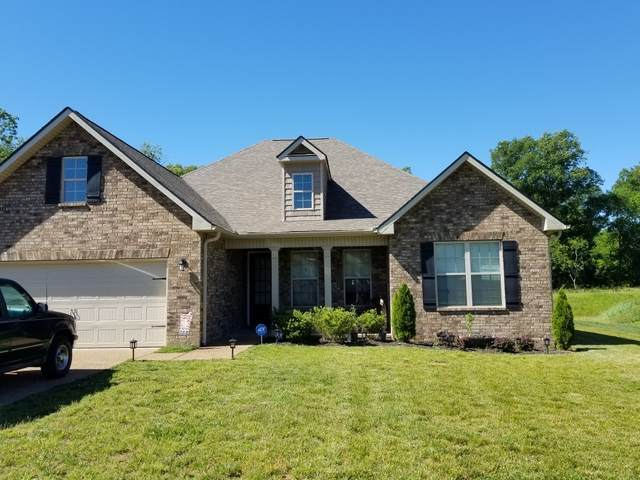 836 Manner Ln, Lebanon, TN 37087 (MLS #RTC2154784) :: Village Real Estate