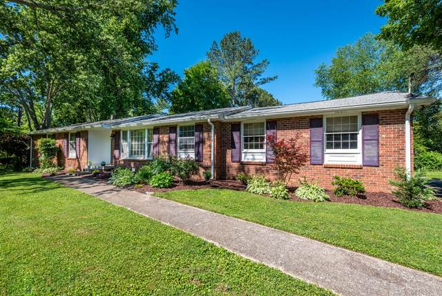 829 Chrisman Dr, Franklin, TN 37064 (MLS #RTC2154790) :: Village Real Estate