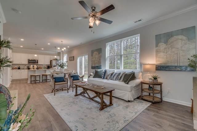 307 William Dylan Drive 35, Murfreesboro, TN 37129 (MLS #RTC2154792) :: Team George Weeks Real Estate