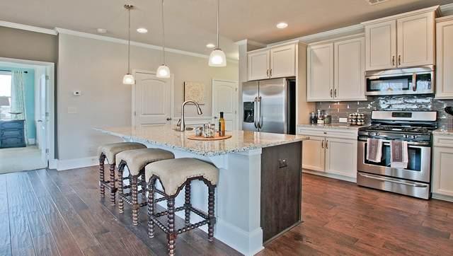 212 Tessa Grace Way, Lot 79, Murfreesboro, TN 37129 (MLS #RTC2154793) :: Team George Weeks Real Estate