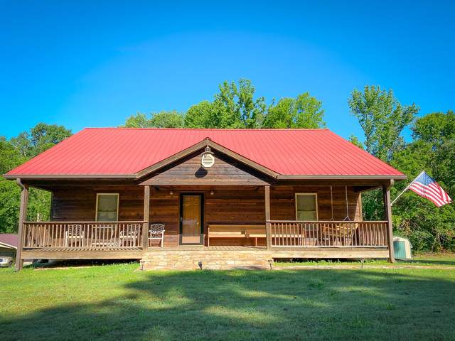 53 Arrington Ln, Waverly, TN 37185 (MLS #RTC2154806) :: Village Real Estate