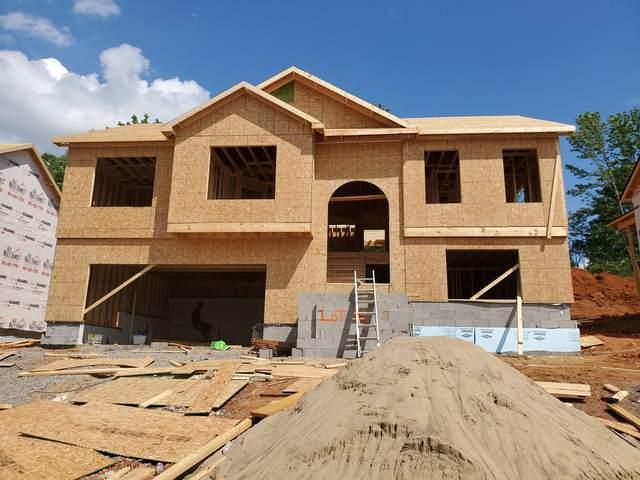 16 Gratton Estates, Clarksville, TN 37043 (MLS #RTC2154829) :: Stormberg Real Estate Group