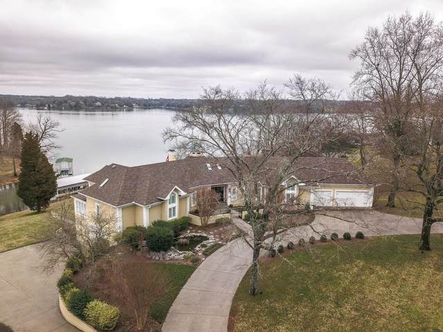 559 Lakeview Circle, Mount Juliet, TN 37122 (MLS #RTC2154841) :: The Milam Group at Fridrich & Clark Realty