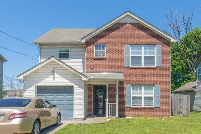 1145 Lakewalk Dr, Antioch, TN 37013 (MLS #RTC2154846) :: The Milam Group at Fridrich & Clark Realty