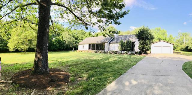1564 Ragsdale Rd, Brentwood, TN 37027 (MLS #RTC2154848) :: Village Real Estate