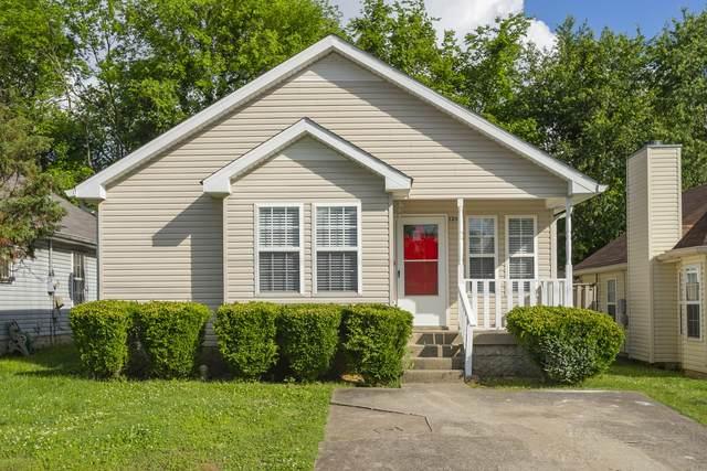 1207 Rock Creek Trce, Whites Creek, TN 37189 (MLS #RTC2154851) :: Team Wilson Real Estate Partners