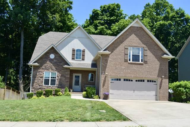 348 Abeline Dr, Clarksville, TN 37043 (MLS #RTC2154860) :: Village Real Estate