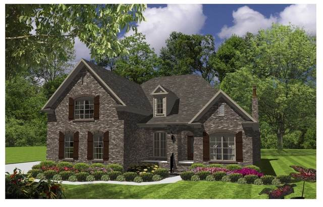 3229 Christview Ct, Murfreesboro, TN 37130 (MLS #RTC2154864) :: Village Real Estate