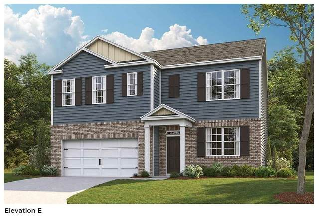 2076 Knox Lane Lot # 37, White House, TN 37188 (MLS #RTC2154865) :: HALO Realty