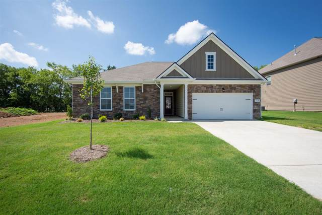 411 Montgomery Place Lot 29, Lebanon, TN 37087 (MLS #RTC2154866) :: Village Real Estate
