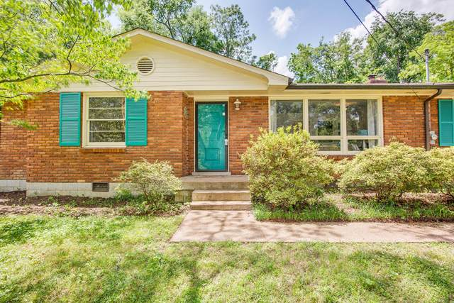 1846 Willow Springs Dr, Nashville, TN 37216 (MLS #RTC2154872) :: Ashley Claire Real Estate - Benchmark Realty