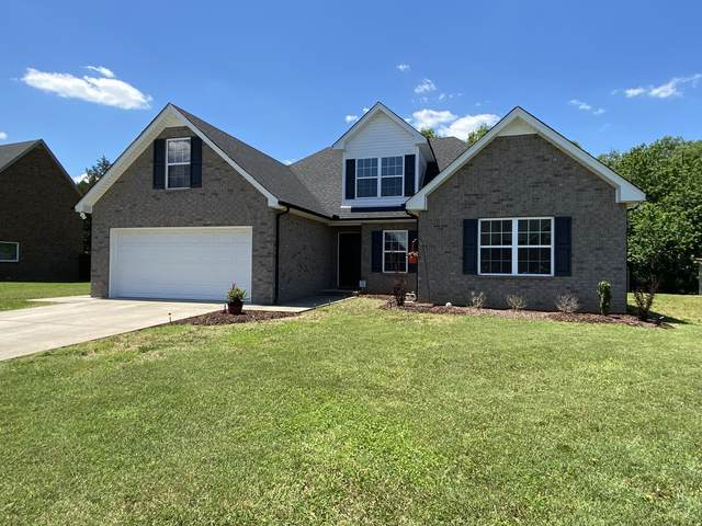 2427 Auldridge Dr, Christiana, TN 37037 (MLS #RTC2154881) :: The Milam Group at Fridrich & Clark Realty