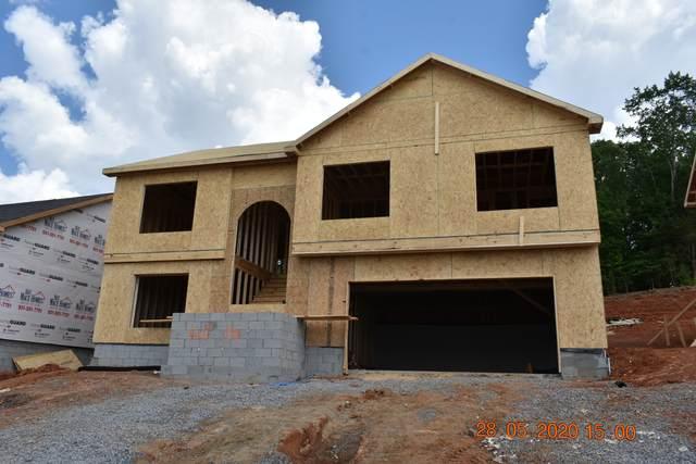 15 Gratton Estates, Clarksville, TN 37043 (MLS #RTC2154882) :: Christian Black Team