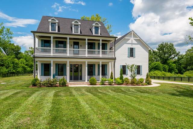 5014 Water Leaf Dr, Franklin, TN 37064 (MLS #RTC2154888) :: The Milam Group at Fridrich & Clark Realty