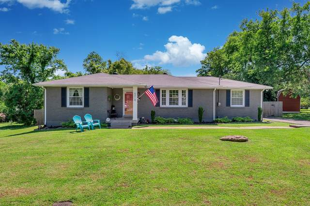 5018 Bonnawell Dr, Hermitage, TN 37076 (MLS #RTC2154891) :: Stormberg Real Estate Group