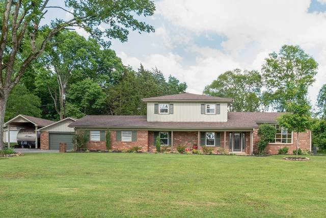 3561 Earhart Rd, Mount Juliet, TN 37122 (MLS #RTC2154894) :: CityLiving Group