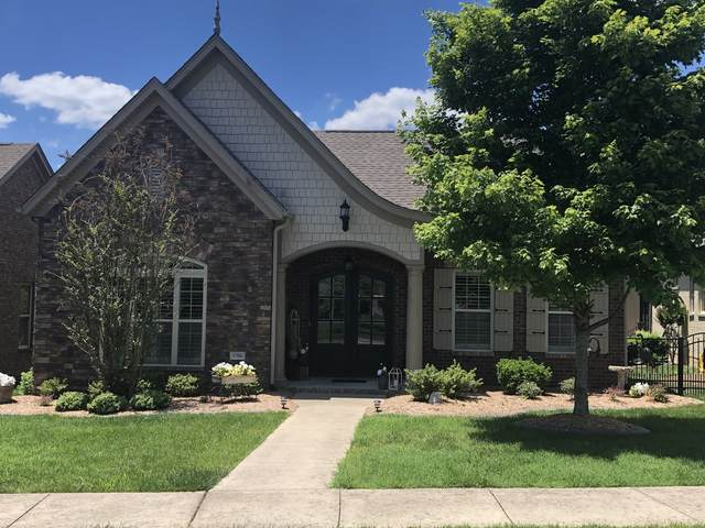 1706 Noah Ln, Gallatin, TN 37066 (MLS #RTC2154908) :: Maples Realty and Auction Co.