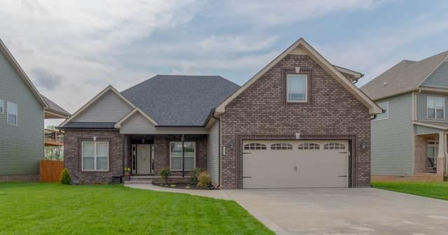 1027 Barnhill Rd, Clarksville, TN 37043 (MLS #RTC2154914) :: Stormberg Real Estate Group