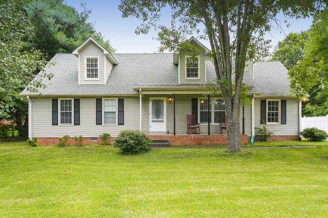 8417 Stewarts Bend Dr, Murfreesboro, TN 37129 (MLS #RTC2154917) :: Maples Realty and Auction Co.