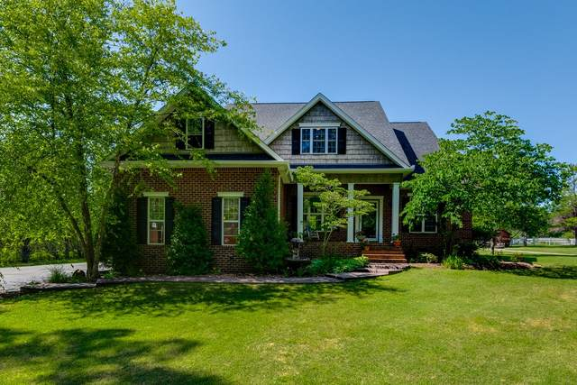 576 Rocky Valley Rd, Lebanon, TN 37090 (MLS #RTC2154934) :: Armstrong Real Estate