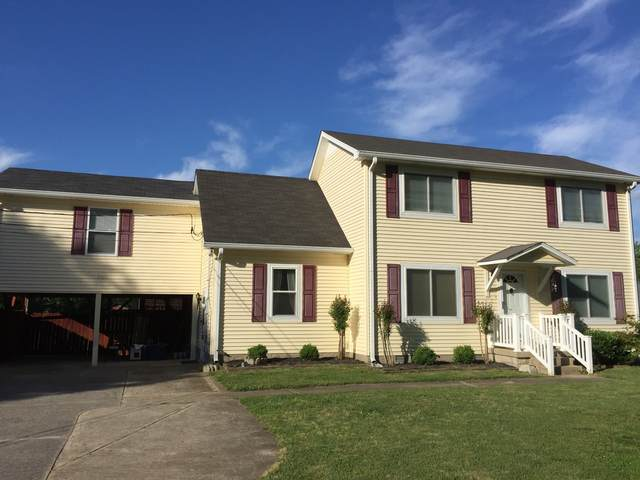 1406 Old Clarksville Pike, Pleasant View, TN 37146 (MLS #RTC2154938) :: Village Real Estate