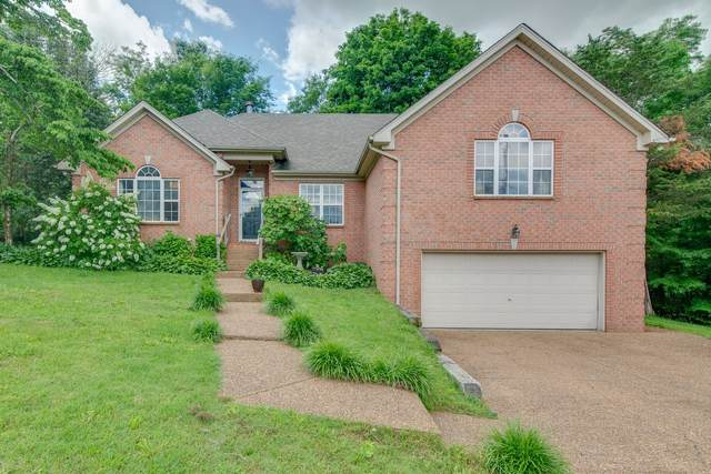 3219 W Yorkshire Ct, Old Hickory, TN 37138 (MLS #RTC2154942) :: Village Real Estate