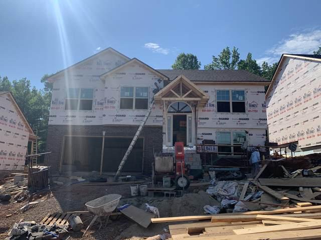 14 Gratton Estates, Clarksville, TN 37043 (MLS #RTC2154946) :: Village Real Estate